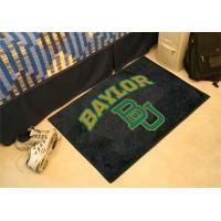 Baylor University Starter Rug