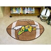 Black Hills State University Football Rug