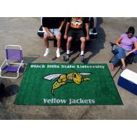 Black Hills State University Ulti-Mat