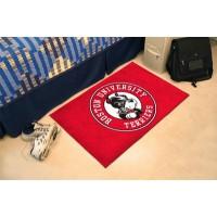 Boston University Starter Rug