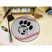 Cal State - Chico Baseball Rug