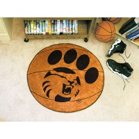 Cal State - Chico Basketball Rug