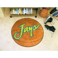 Creighton University Basketball Rug