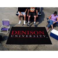 Denison University Ulti-Mat
