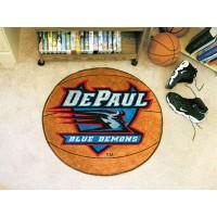 DePaul University Basketball Rug