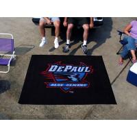 DePaul University Tailgater Rug