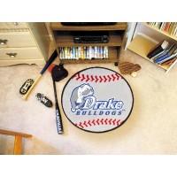 Drake University Baseball Rug