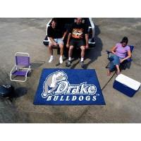 Drake University Tailgater Rug