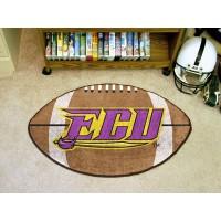 East Carolina University Football Rug