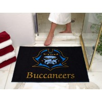 East Tennessee State University All-Star Rug