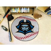 East Tennessee State University Baseball Rug