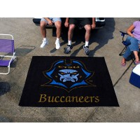 East Tennessee State University Tailgater Rug