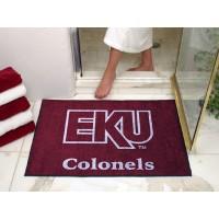 Eastern Kentucky University All-Star Rug