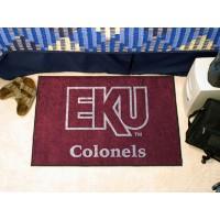 Eastern Kentucky University Starter Rug