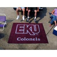Eastern Kentucky University Tailgater Rug