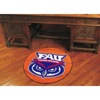 Florida Atlantic University Basketball Rug