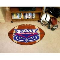 Florida Atlantic University Football Rug