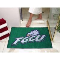 Florida Gulf Coast University All-Star Rug
