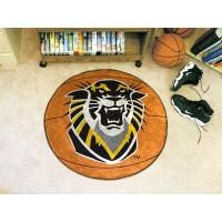 Fort Hays State University Basketball Rug