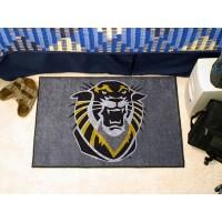 Fort Hays State University Starter Rug