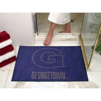 Georgetown University All-Star Rug