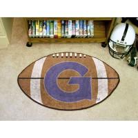 Georgetown University Football Rug