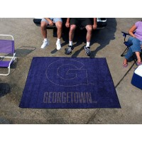 Georgetown University Tailgater Rug