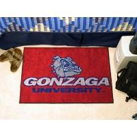 Gonzaga University Starter Rug