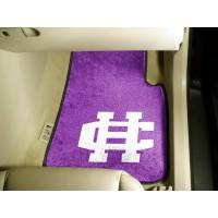 Holy Cross 2 Piece Front Car Mats