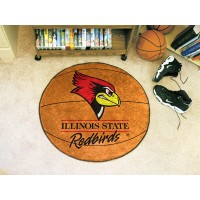Illinois State University Basketball Rug