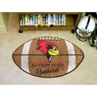 Illinois State University Football Rug