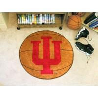 Indiana University Basketball Rug