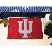 Indiana University Starter Rug