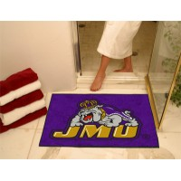 James Madison University All-Star Rug