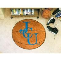 John Carroll University Basketball Rug