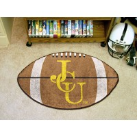 John Carroll University Football Rug