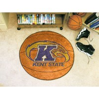 Kent State University Basketball Rug
