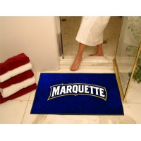 Marquette University All-Star Rug