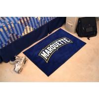 Marquette University Starter Rug