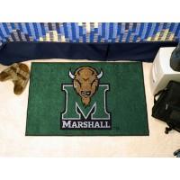 Marshall University Starter Rug