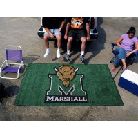 Marshall University Ulti-Mat