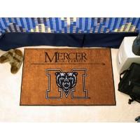 Mercer University Starter Rug