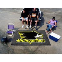 Michigan Tech Ulti-Mat