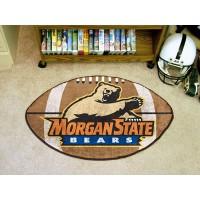 Morgan State University Football Rug
