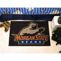 Morgan State University Starter Rug