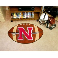 Nicholls State University Football Rug