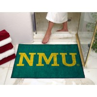 Northern Michigan University All-Star Rug