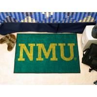 Northern Michigan University Starter Rug