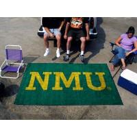 Northern Michigan University Ulti-Mat