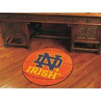 Notre Dame Basketball Rug